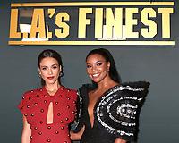 LA's Finest Premiere Party