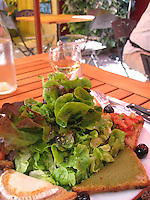 Art of the French Salad, Provence