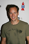 Broadway's Patrick Wilson at 22nd Annual Broadway Flea Market & Grand Auction to benefit Broadway Cares/Equity Fights Aids on Sunday, September 21, 2008 in Shubert Alley, New York City, New York. (Photo by Sue Coflin/Max Photos)