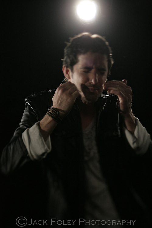 Richard Davia, Music Video