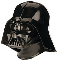 BNPS.co.uk (01202 558833)<br /> Pic: ProfilesInHistory/BNPS<br />  <br /> Dark side steps into the light - Vader helmet sells for an astonishing £915,000.<br /> <br /> The black mask and helmet worn by Darth Vader in The Empire Strikes Back sold at auction last night.<br /> <br /> The distinctive screen-used headpiece was worn by British actor David Prowse in the 1980 Star Wars movie.<br /> <br /> US auction house Profiles in History described it as the 'Holy Grail' of science fiction artefacts.