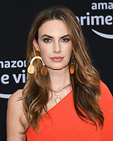 "02 June 2019 - Westwood Village, California - Elizabeth Chambers. Amazon Prime Video ""Chasing Happiness"" Los Angeles Premiere held at the Regency Village Bruin Theatre. <br /> CAP/ADM/BB<br /> ©BB/ADM/Capital Pictures"