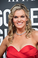 Missi Pyle attends the 76th Annual Golden Globe Awards at the Beverly Hilton in Beverly Hills, CA on Sunday, January 6, 2019.<br /> *Editorial Use Only*<br /> CAP/PLF/HFPA<br /> Image supplied by Capital Pictures