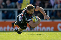 170429 Exeter Chiefs v Northampton Saints