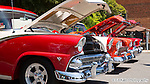 Wake Forest Car Show 06/20/2015