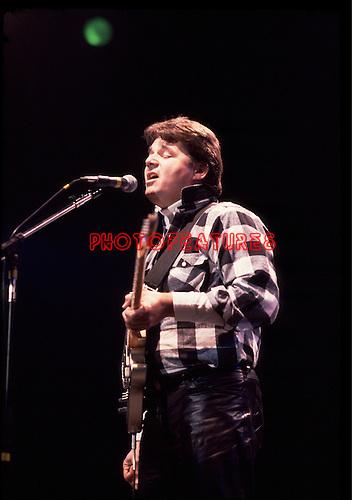 Steve Miller 1984.© Chris Walter.