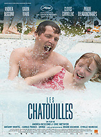 Little Tickles (2018) <br /> (Les chatouilles)<br /> POSTER ART<br /> *Filmstill - Editorial Use Only*<br /> CAP/MFS<br /> Image supplied by Capital Pictures