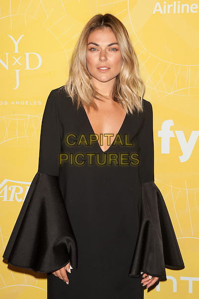 NEW YORK, NY -  APRIL 25:  Serinda Swan attends Variety Power Of Women: New York presented by FYI at Cipriani 42nd Street on April 25, 2014 in New York City.  <br /> CAP/MPI/COR99<br /> &copy;COR99/MPI/Capital Pictures