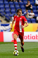 Harrison, NJ - Friday July 07, 2017: Dejan Jakovic during a 2017 CONCACAF Gold Cup Group A match between the men's national teams of French Guiana (GUF) and Canada (CAN) at Red Bull Arena.