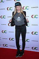 13 April 2019 - Las Vegas, NV - Jes Macallan. 2019 ClexaCon Cocktails for Change at The Tropicana Hotel. Photo Credit: MJT/AdMedia