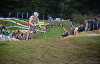 Kevin Pauwels (BEL/Sunweb-Napoleon Games)<br /> <br /> GP Mario De Clercq 2014<br /> Hotond Cross<br /> CX BPost Bank Trofee - Ronse