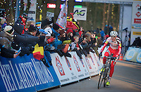 Belgian National CX Championships 2013