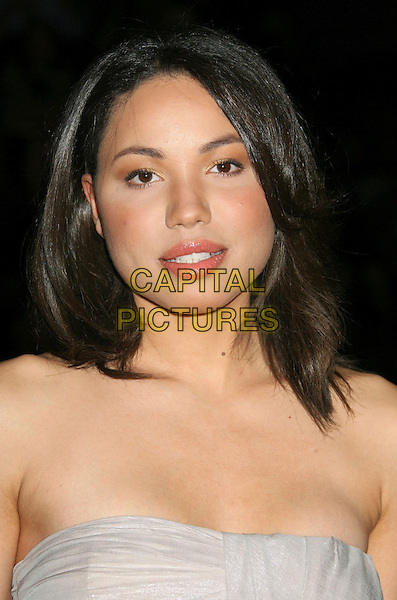 """JURNEE SMOLLETT.Prada Los Angeles Hosts Private Screening of the Animated Short Film """"Trembled Blossoms"""" held at the Prada Beverly Hills Epicenter, Beverly Hills, California, USA, 19 March 2008..portrait headshot .CAP/ADM/RE.©Russ Elliot/Admedia/Capital PIctures"""