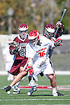 Chris Small (Chapman #16) AND Austin Baruffi (LMU #12)