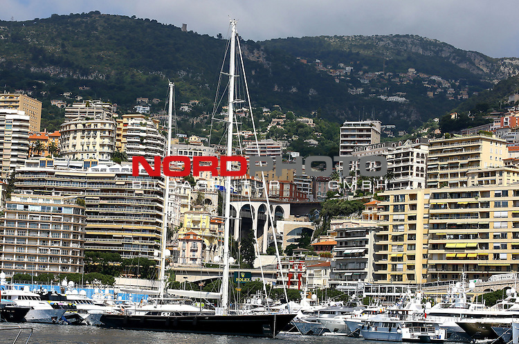 23. bis 25.05.2015, Circuit de Monaco, Monte Carlo, MCO, Gro&szlig;er Preis von Monaco, Monte Carlo, im Bild   Monaco F1 GP Impressions<br />  Foto &copy; nph / Mathis