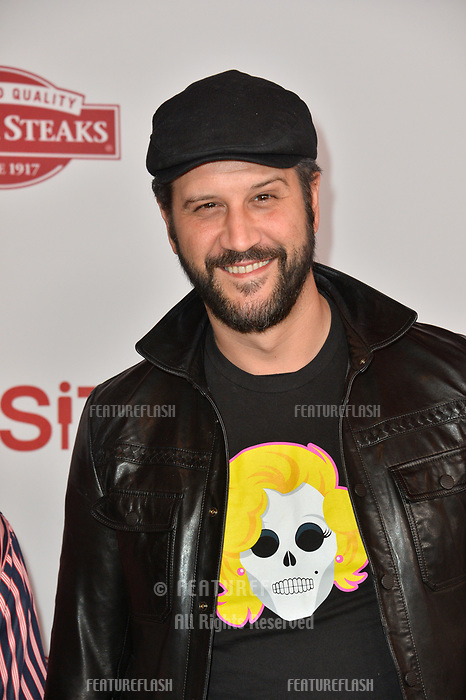 Stefan Kapicic at the special screening of &quot;Downsizing&quot; at the Regency Village Theatre, Westwood, USA 18 Dec. 2017<br /> Picture: Paul Smith/Featureflash/SilverHub 0208 004 5359 sales@silverhubmedia.com