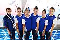 Japan national team Send-off Party for FINA World Aquatics Championships 2019