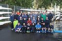 2013-2014 BIHS Crew
