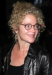 Amy Irving attending the Opening Night Performance of the Roundabout Theatre Production of  'If There Is I Haven't Found It Yet' at the Laura Pels Theatre in New York City on 9/20/2012.