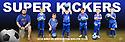 2015 - 2016 Bremerton Soccer Club