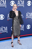 07 April 2019 - Las Vegas, NV - Nicole Kidman. 2019 ACM Awards at MGM Grand Garden Arena, Arrivals. Photo Credit: mjt/AdMedia