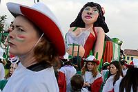 Carnevale a Padova
