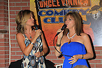 The Divas Concert - One Life To Live & General Hospital Kassie DePaiva and All My Children Bobbie Eakes (Kathy Brier was sick) were at Uncle Vinnie's in Pt. Pleasant, New Jersey on August 12, 2012. . The fans were able to sit with the actors & ask questions, get autographs and take photos.  (Photo by Sue Coflin/Max Photos)