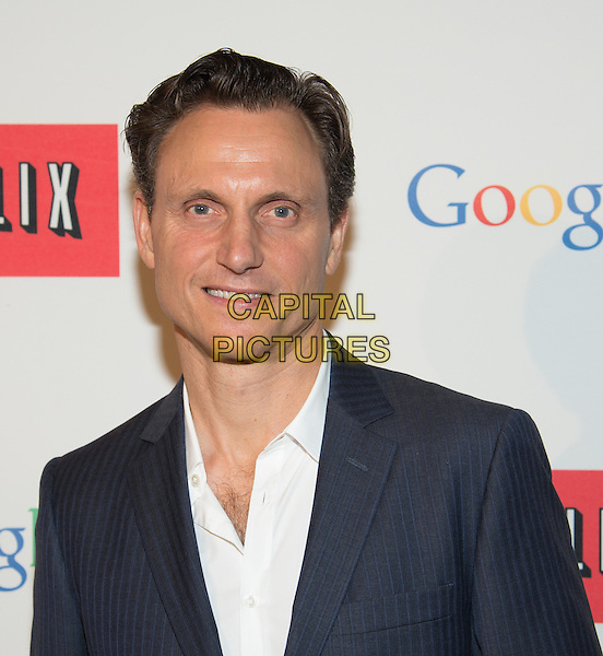 WASHINGTON, DC - MAY 2: Tony Goldwyn attending the Google and Netflix party to celebrate White House Correspondents' Dinner on May 2, 2014 in Washington, DC.  <br /> CAP/MPI/RTNMelvin<br /> &copy;RTNMelvin/MediaPunch/Capital Pictures