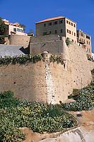 Europe/France/Corse/2B/Haute-Corse/Balagne/Calvi: La citadelle