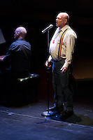 Big Gay Sing presented by Gateway Men's Chorus in Edison Theater at Washington University in St. Louis, Missouri on June 16, 2016.