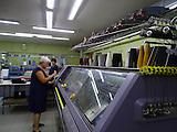 Textilfabrik Ukraine