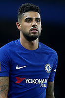 Emerson of Chelsea during Chelsea vs Hull City, Emirates FA Cup Football at Stamford Bridge on 16th February 2018