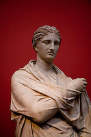 National Archaeological Museum in Athens is the most important museum of ancient Greek art in the country.