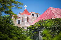 Coral Bay, St. John Virgin Islands
