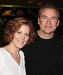 Liz Keifer & Kurt McKinney - 13th Annual Daytime Stars and Strikes Bowling for Autism on April 23, 2016 at Bowler City Lanes in Hackensack, NJ hosted by Jerry ver Dorn and Liz Keifer  (Photo by Sue Coflin/Max Photos)