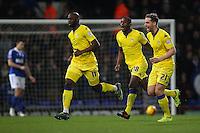 Ipswich Town vs Leeds United 12-01-16