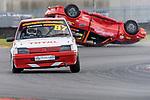 Classic Stock Hatch - Snetterton 300 2017