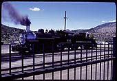 D&amp;RGW #481 K-36 - Durango<br /> D&amp;RGW  Durango, CO
