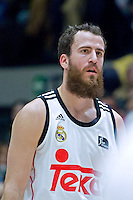 Valencia Basket vs Real Madrid