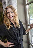 Amy Adams, who stars in 'Vice', at the Four Seasons Hotel in Beverly Hills, CA. 11/30/2018 Credit: Action Press/MediaPunch ***FOR USA ONLY****
