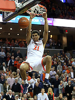 20160119_Clemson vs UVa mens ACC basketball