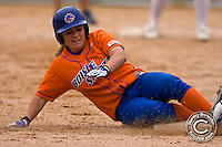 Boise St Softball 2010 v NMSU