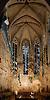 San Pedro chapel &quot;El Santisimo&quot; by  Miquel Barcel&oacute; Artigues (*1957, Felanitx, Majorca, Spain) in the Cathedral La Seu in Palma de Mallorca, inaugurated 2nd february 2007<br /> <br /> Capilla San Pedro &quot;El Sant&iacute;simo&quot; de Miquel Barcel&oacute; Artigues (*1957, Felanitx, Mallorca, Espa&ntilde;a) en la Catedral La Seu en Palma de Mallorca, inaugurada 2 de Febrero de 2007<br /> <br /> Sankt Peters-Kapelle &quot;El Sant&iacute;simo&quot; von  Miquel Barcel&oacute; Artigues (*1957, Felanitx, Mallorca, Spanien) in der Kathedrale La Seu in Palma de Mallorca, eingeweiht am 02.02.2007<br /> <br /> 2974 x 1488 px