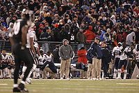 The Ravens host the undefeated New England Patriots on Monday Night Football. While the Ravens dictated the pace of the game and came out playing dominate football, the Patriots were able to rally and outscore the Ravens 27 - 24 and remain undefeated on the season.