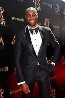 PASADENA - May 5: James Bland at the 46th Daytime Emmy Awards Gala at the Pasadena Civic Center on May 5, 2019 in Pasadena, California