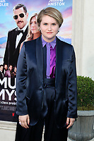 "LOS ANGELES - JUN 10:  Jillian Bell at the ""Murder Mystery"" Premiere at the Village Theater on June 10, 2019 in Westwood, CA"