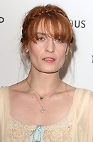 Florence Welch at the Music Industry Trusts Awards at  Grosvenor House, Park Lane, London, England, UK on Monday ?5th November 2018  <br /> CAP/ROS<br /> &copy;ROS/Capital Pictures