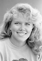 1986: Aimee Berzins.
