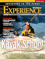 Experience Outdoors Magazine