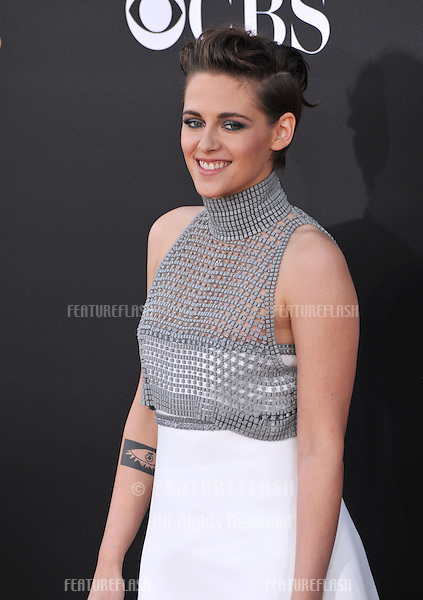 Kristen Stewart at the 2014 Hollywood Film Awards at the Hollywood Palladium.<br /> November 14, 2014  Los Angeles, CA<br /> Picture: Paul Smith / Featureflash